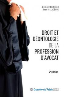 [EBOOK] Droit et déontologie de la profession d'avocat