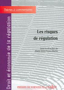 Droit et économie de la régulation