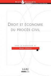 Droit et économie du procès civil