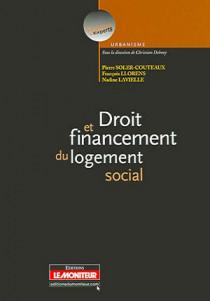 Droit et financement du logement social