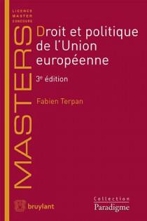 Droit et politique de l'Union européenne
