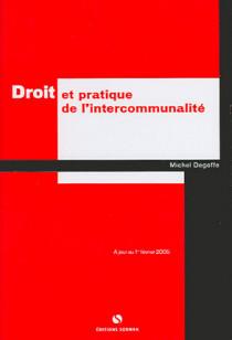 Droit et pratique de l'intercommunalité