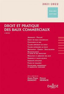 Droit et pratique des baux commerciaux 2021-2022