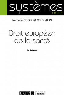 [EBOOK] Droit européen de la santé