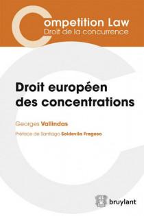 Droit européen des concentrations