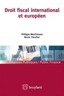 Droit fiscal international et européen