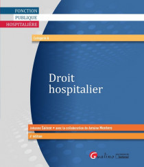 [EBOOK] Droit hospitalier