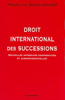 Droit international des successions