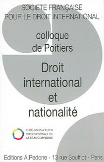 Droit international et nationalité