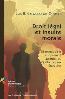Droit légal et insulte morale