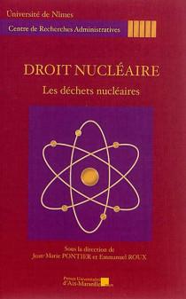 Droit nucléaire