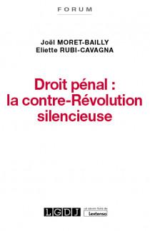 Droit pénal : la contre-Révolution silencieuse