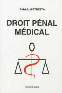 Droit pénal médical