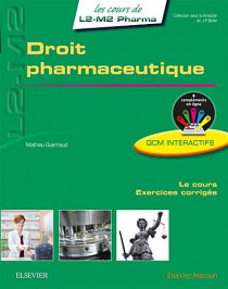 Droit pharmaceutique