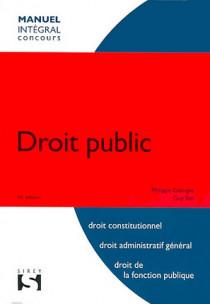 Droit public