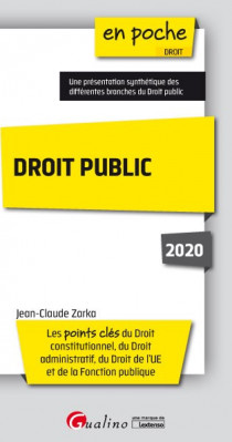 [EBOOK] Droit public