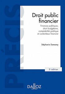 Droit public financier