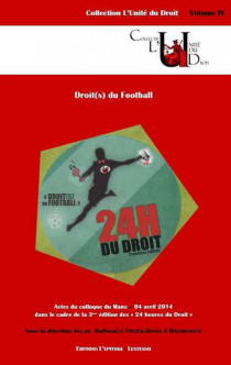 Droit(s) du Football