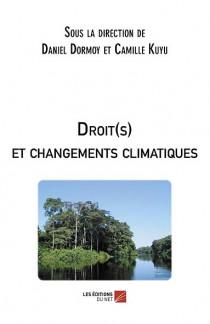 Droit(s) et changements climatiques