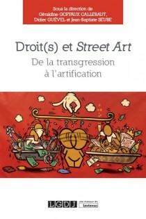 [EBOOK] Droit(s) et street art