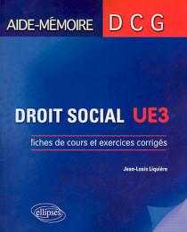 Droit social : UE3