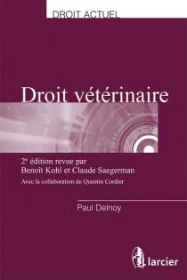 Droit vétérinaire