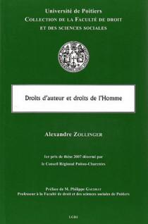Droits d'auteur et droits de l'Homme