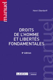 [EBOOK] Droits de l'homme et libertés fondamentales