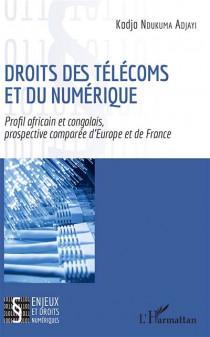 Droits des télécoms et du numérique