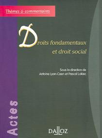 Droits fondamentaux et droit social