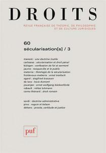 Droits N°60