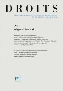 Droits N°71