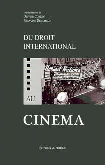 Du droit international au cinéma