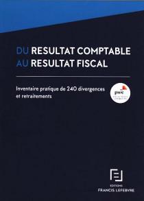 Du résultat comptable au résultat fiscal