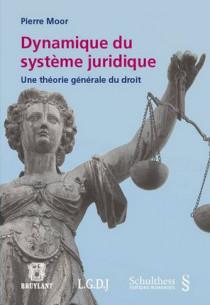 Dynamique du système juridique