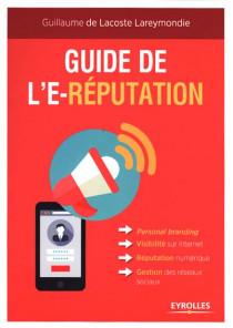 Guide de l'e-réputation