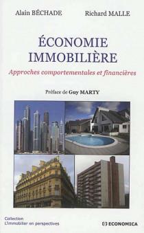Economie immobilière