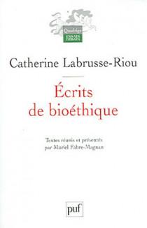 Ecrits de bioéthique