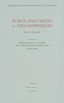 Ecrits politiques et philosophiques (2 volumes)