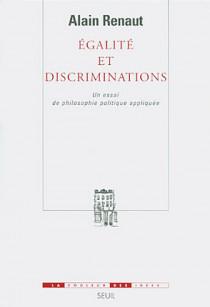 Egalité et discriminations
