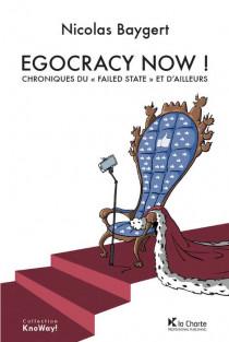 Egocracy now !