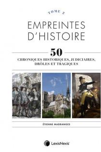 Empreintes d'histoire
