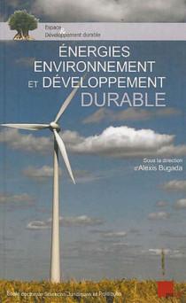 Energies environnement & développement durable