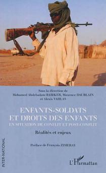 Enfants-soldats et droits des enfants en situation de conflit et post-conflit