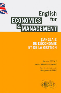 English for economics & management