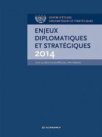 Enjeux diplomatiques et stratégiques 2014