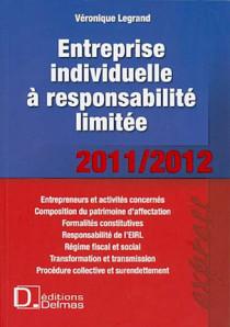 Entreprise individuelle à responsabilité limitée 2011-2012
