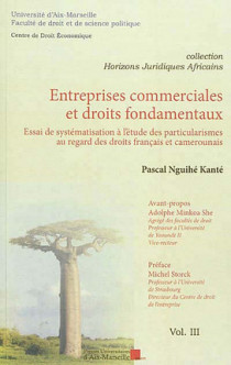 Entreprises commerciales et droits fondamentaux