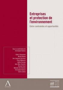 Entreprises et protection de l'environnement