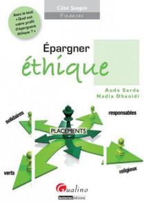 Epargner éthique